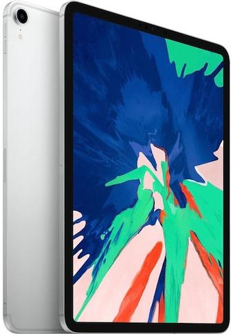Apple »iPad Pro« Tablet (11'', 1024 GB, iOS, 4G (LTE)) kaufen