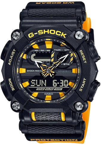 CASIO G-SHOCK Chronograph »GA-900A-1A9ER« kaufen