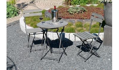 Garden Pleasure Balkonset »Lugo« kaufen