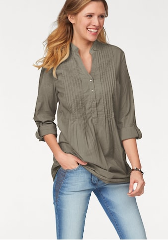 Aniston CASUAL Longbluse kaufen