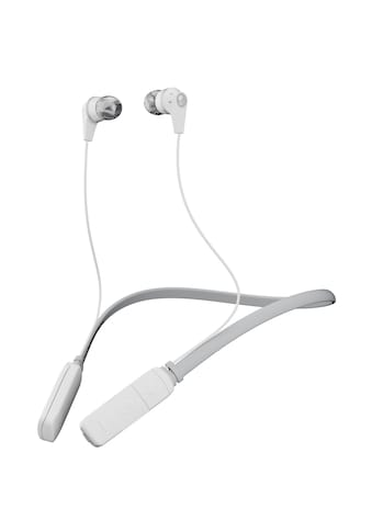 Skullcandy Headset »INKD 2.0 BT WIRELESS WHITE/GRAY/GRAY« kaufen
