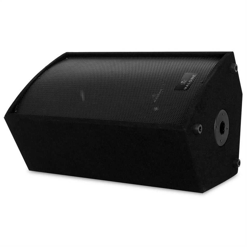 Malone aktiver Monitor-Lautsprecher 1100W »PW-MON-12A«