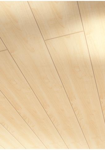 PARADOR Verkleidungspaneel »Home«, ahornfarben, 6 Paneele, 1,118 m² kaufen