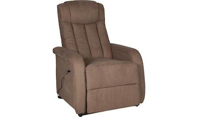 Duo Collection TV - Sessel »Saskatoon« kaufen