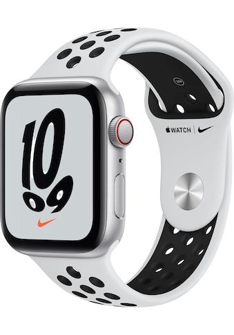 Apple Smartwatch »Watch Nike SE GPS + Cellular, 44mm«, (Watch OS 7) kaufen