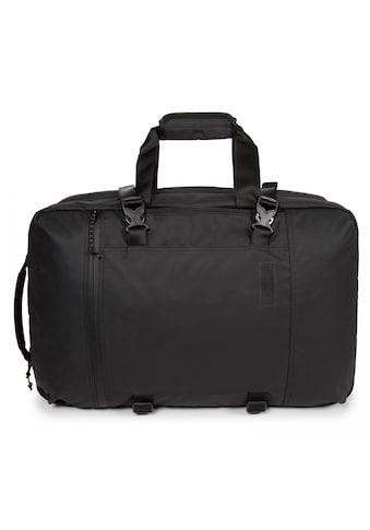 Eastpak Reisetasche »TRANZPACK, Surfaced Black« kaufen
