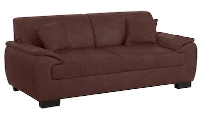 Premium collection by Home affaire 2 - Sitzer »Loft« kaufen