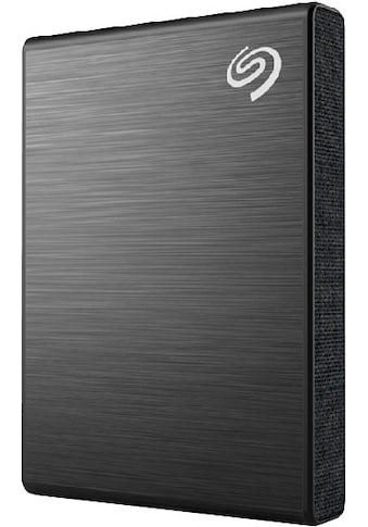 Seagate externe SSD »One Touch SSD« kaufen