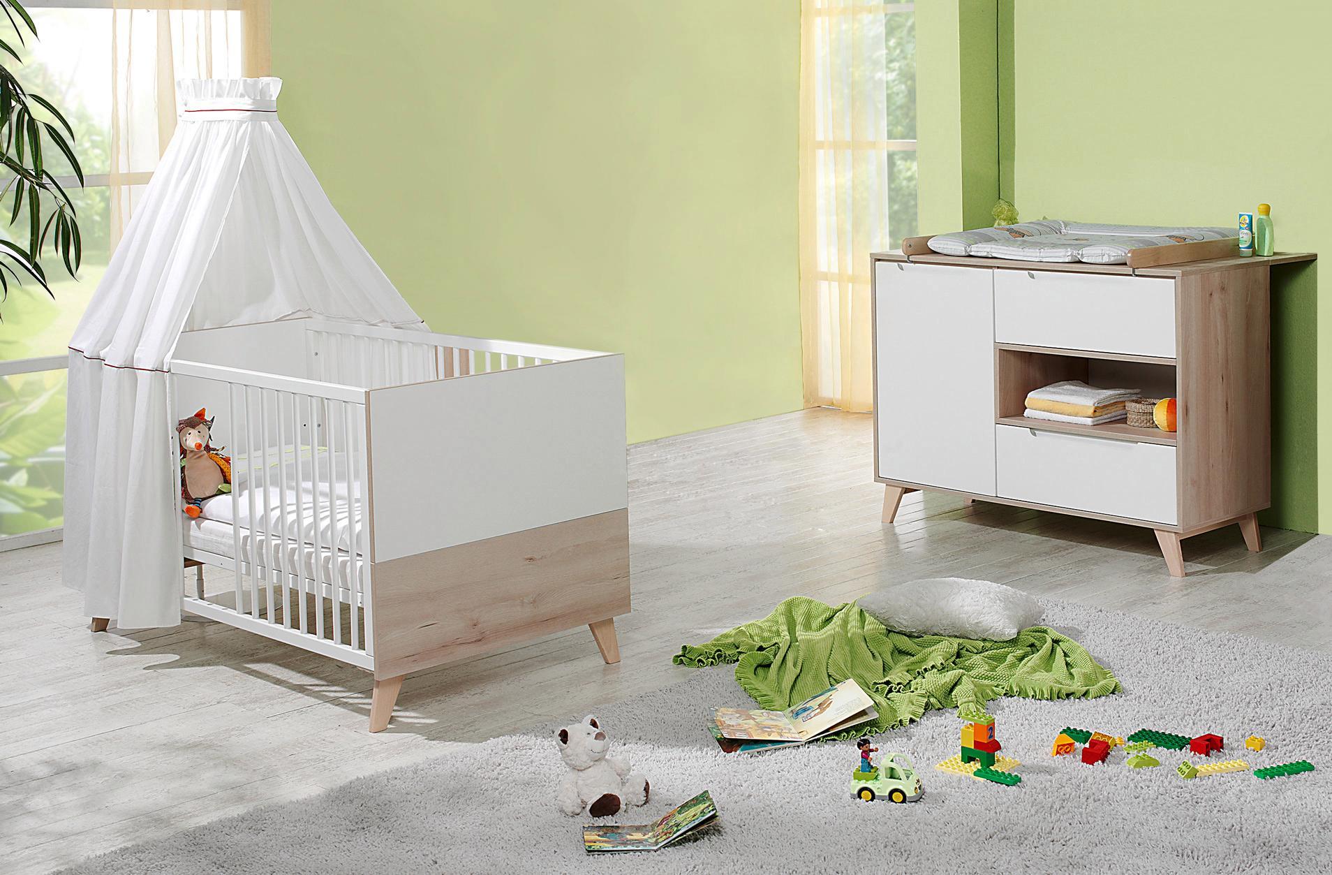 Babyzimmer set buche  Komplett-Babyzimmer online kaufen | Möbel-Suchmaschine | ladendirekt.de