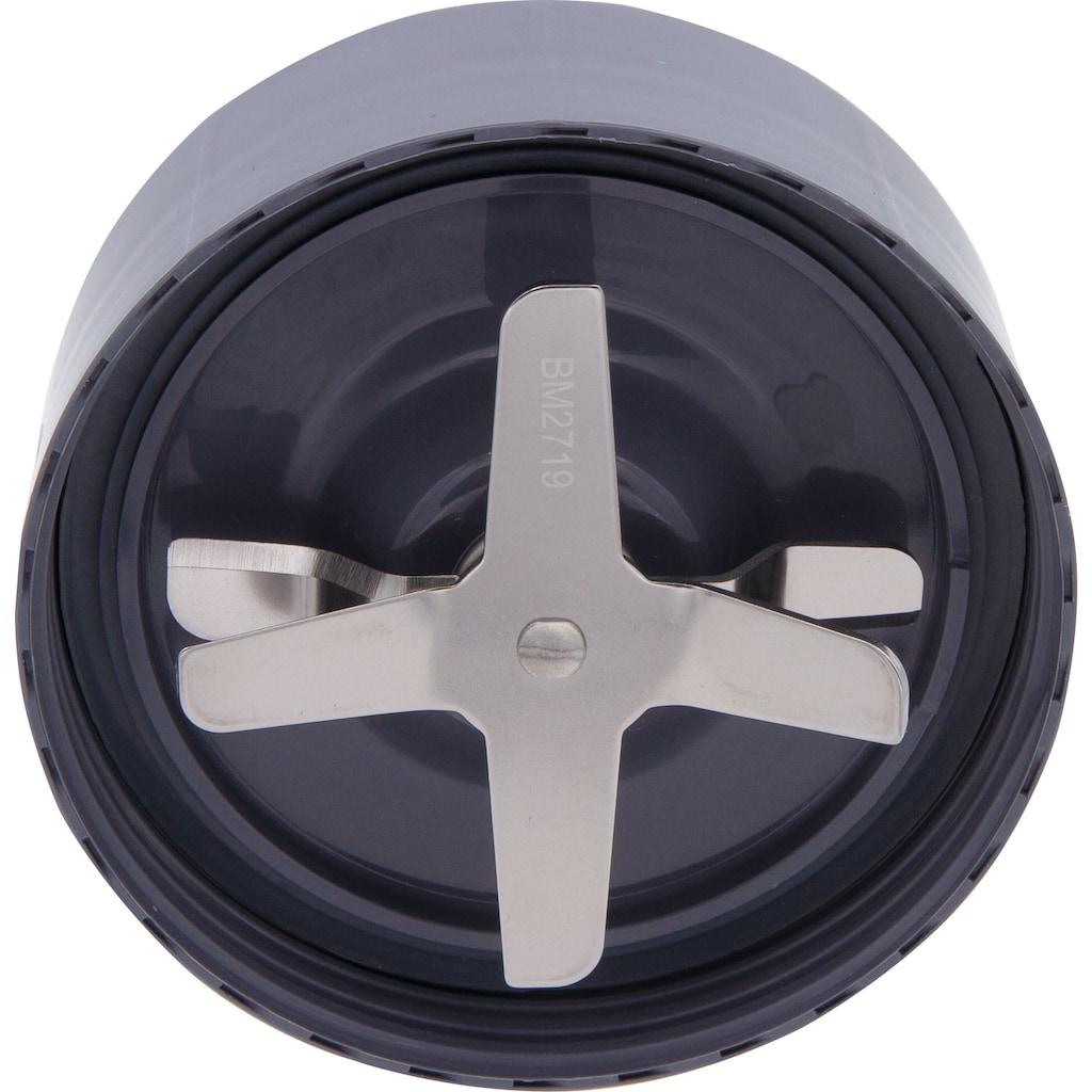Nutribullet Standmixer »M20854«, 600 W