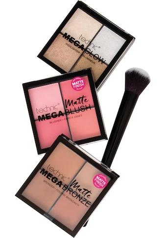 """Make - up Set """"Mega Watt"""", 4 - tlg. kaufen"""