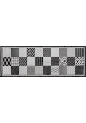 Küchenläufer, »Arizona«, Andiamo, rechteckig, Höhe 5 mm, maschinell gewebt kaufen