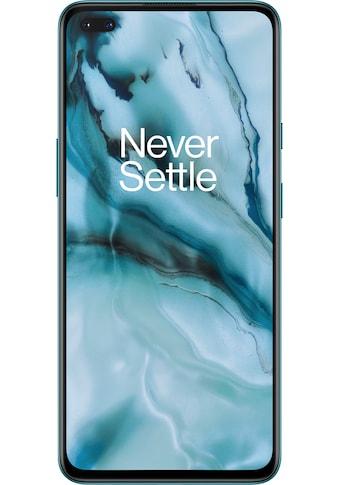 """OnePlus Smartphone »Nord«, (16,35 cm/6,44 """" 256 GB Speicherplatz, 48 MP Kamera), 5G kaufen"""