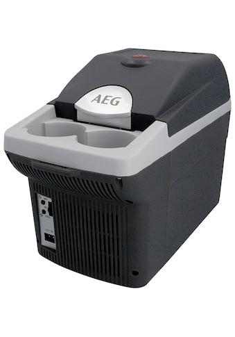 AEG Kühlbox »Bordbar BK6«, Thermoelektrische Kühl- / Warmhaltebox – keine Kühlakkus erforderlich kaufen