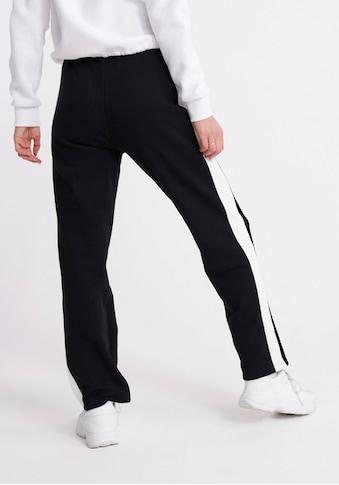 Superdry Jogginghose »ROWAN STRAIGHT LEG JOGGERS« kaufen