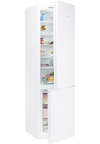 SIEMENS Kühl - /Gefrierkombination iQ300, 203 cm hoch, 60 cm breit kaufen
