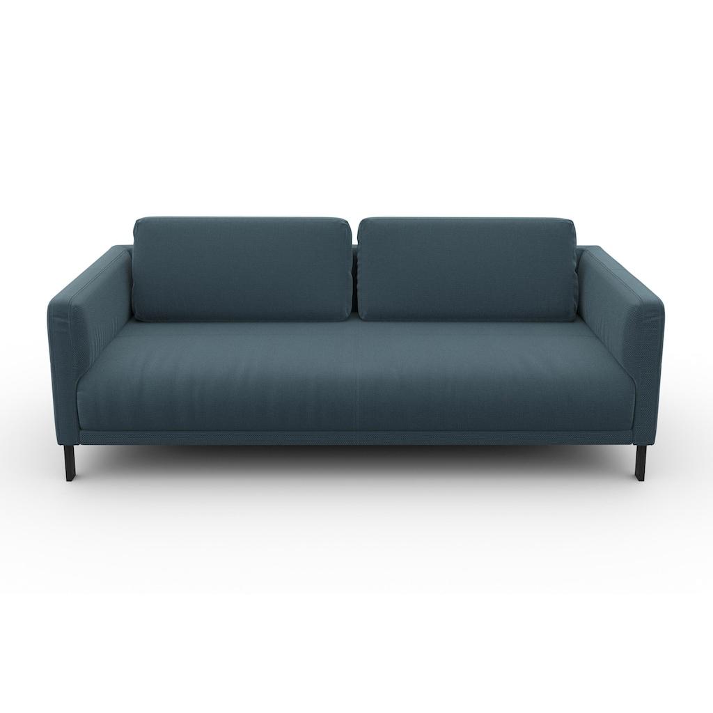 machalke® 3-Sitzer »slender«