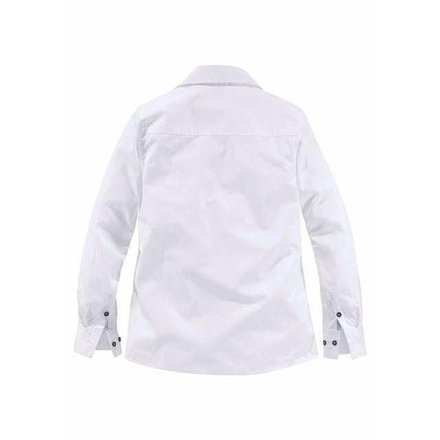 KIDSWORLD Langarmhemd