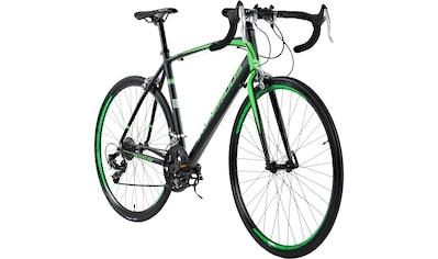 KS Cycling Rennrad »Imperious«, 14 Gang, Shimano, Tourney Schaltwerk, Kettenschaltung kaufen