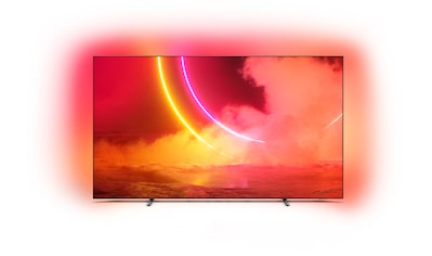 """Philips OLED-Fernseher »65OLED805«, 164 cm/65 """", 4K Ultra HD, Android TV kaufen"""