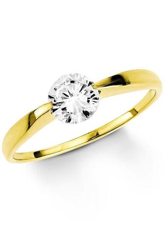 Amor Fingerring, mit Zirkonia kaufen