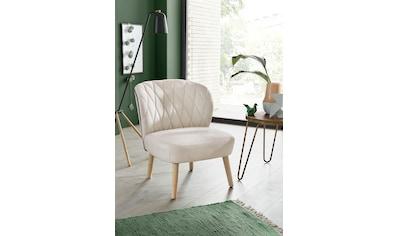 INOSIGN Relaxsessel »Vernon« kaufen