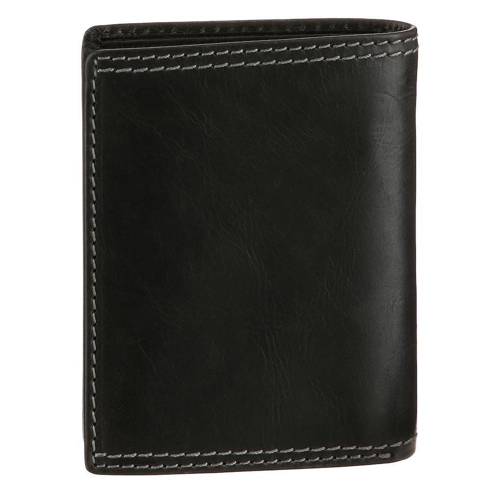 Chiemsee Geldbörse, mit RFID-Schutz