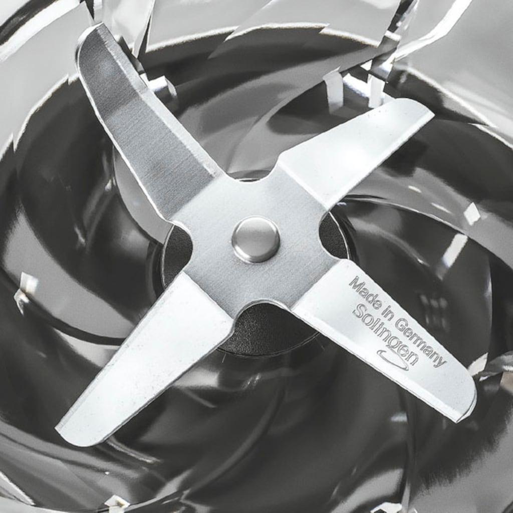 BOSCH Standmixer »MMB6141B VitaPower«, 1200 W, 30.000 U/Min, langlebiger 1,5l Tritanbehälter