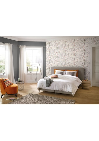 freundin Home Collection Vorhang »FD Natural Moments Uni«, HxB: 255x130 kaufen