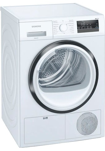 SIEMENS Wärmepumpentrockner »WT45HVA1«, iQ300 kaufen