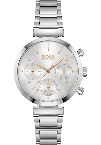 Boss Multifunktionsuhr »Flawless, 1502530« kaufen