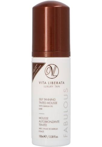 Vita Liberata Selbstbräunungsmousse »Self Tanning Tinted Mousse« kaufen