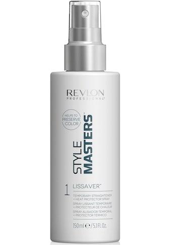"REVLON PROFESSIONAL Hitzeschutzspray ""Style Masters Lissaver"" kaufen"