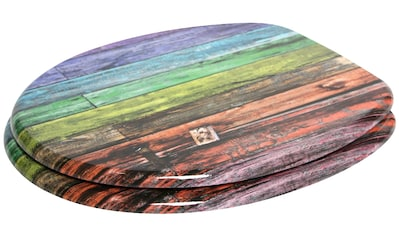 SANILO WC - Sitz »Rainbow« kaufen