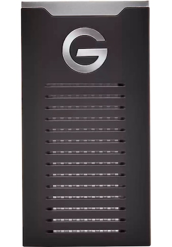 SanDisk Professional externe SSD »G-DRIVE« kaufen
