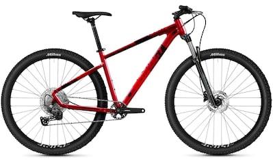 Ghost Mountainbike »Kato Pro 27.5 AL U«, 12 Gang, Shimano, Deore Schaltwerk, Kettenschaltung kaufen