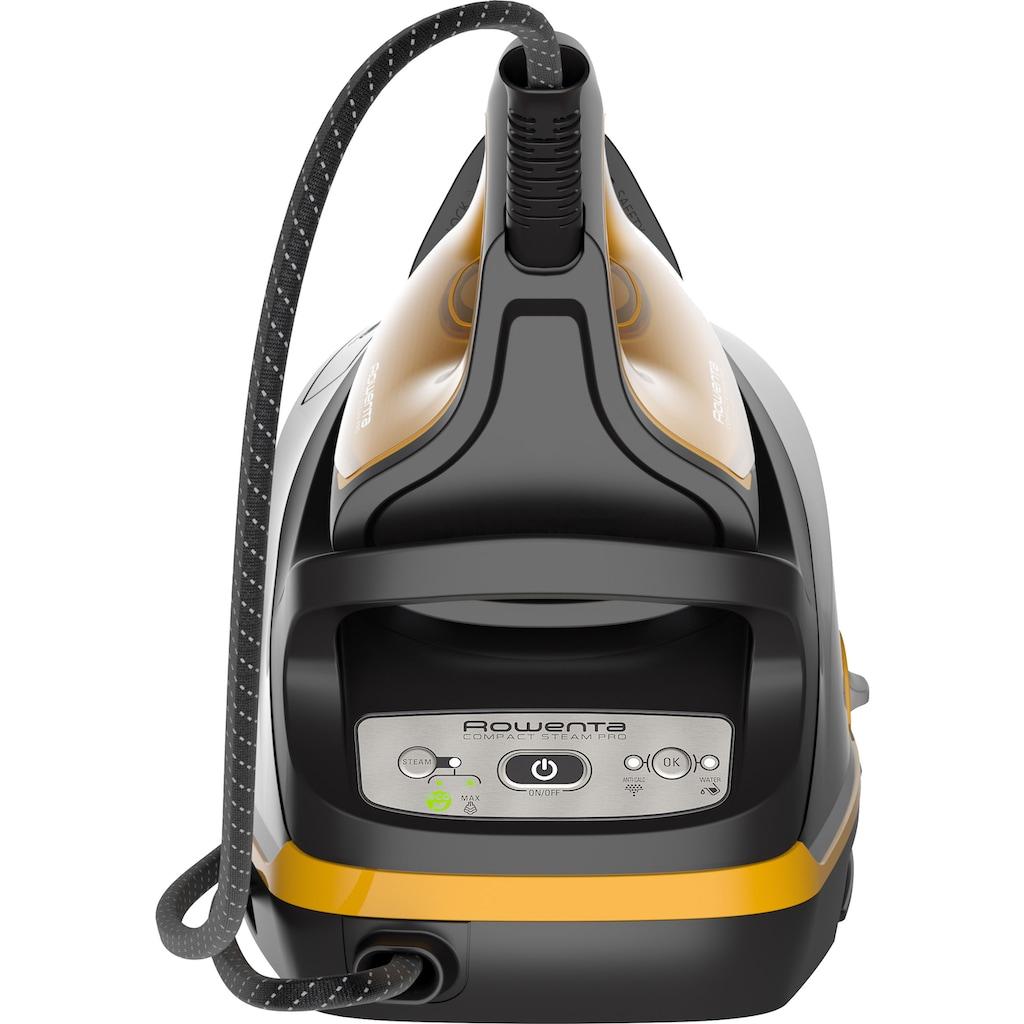 Rowenta Dampfbügelstation »DG7644 Compact Steam Pro«