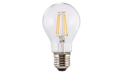 Hama Smart Home WiFi-LED-Filament, E27, 7W, Warmweiß, dimmbar kaufen