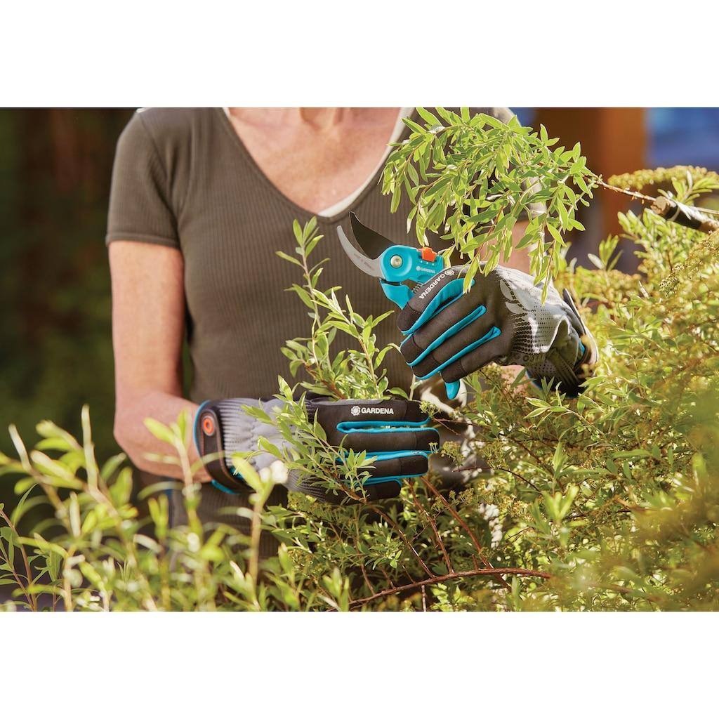 GARDENA Gartenhandschuhe »11531-20«, Strauchpflegehandschuhe, Größe: L