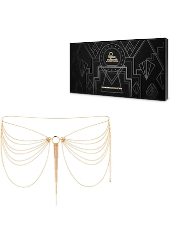 Bijoux Indiscrets Erotik-Taillenkette »Magnifique Waist Chain«, edler Körperschmuck kaufen
