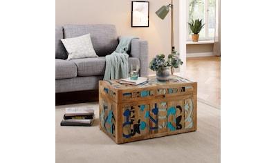 Home affaire Couchtisch »Layer« kaufen