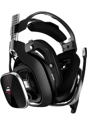 ASTRO Headset »A40 TR Headset + MixAmp M80 -NEU- (Xbox One)« kaufen
