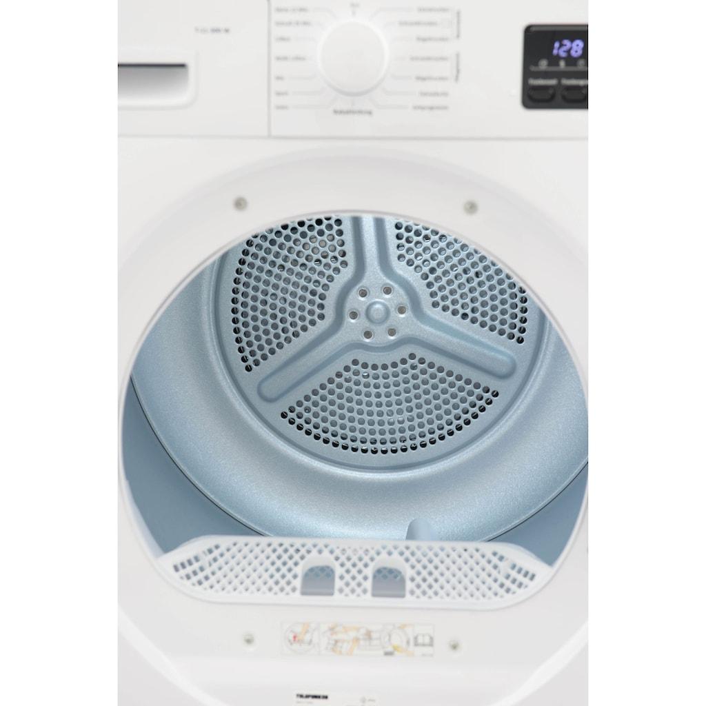 Telefunken Kondenstrockner (7 kg / B / weiß)