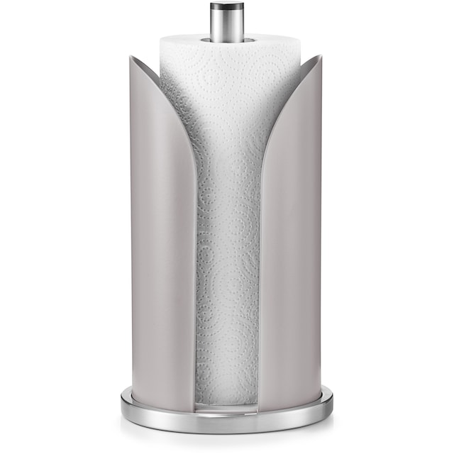 Zeller Present Küchenrollenhalter Pulverbeschichtetes Metall