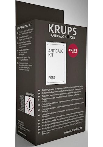 Krups Entkalker »F05400« kaufen