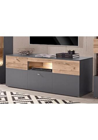 FORTE Lowboard, Breite 150 cm kaufen