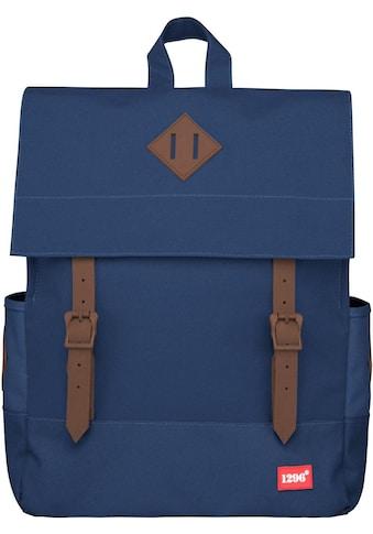 Hauptstadtkoffer Laptoprucksack »blnbag U1« kaufen
