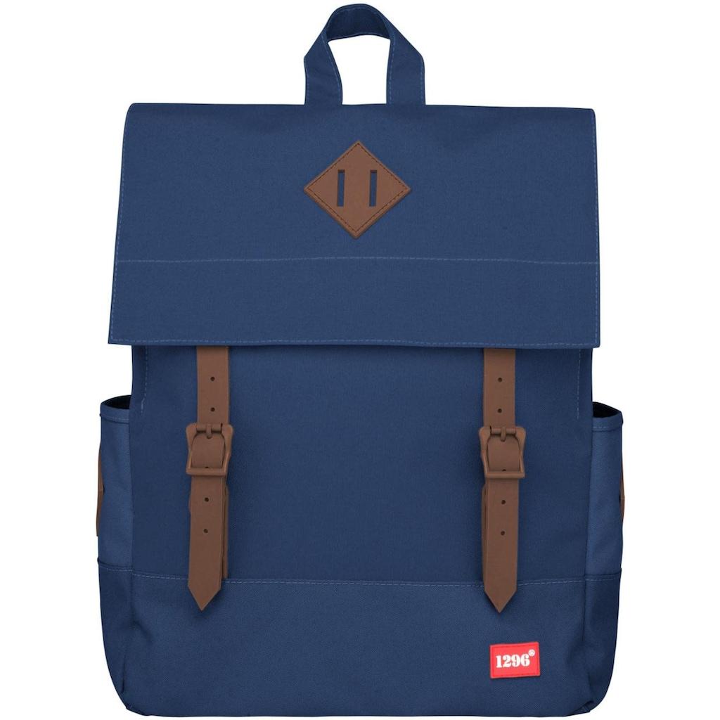 Hauptstadtkoffer Laptoprucksack »blnbag U1«