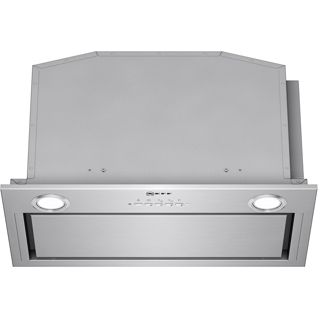 NEFF Deckenhaube »D55ML66N1«, Serie N 70, 52 cm breit