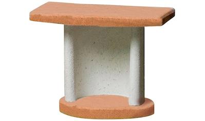 Buschbeck Beistelltisch »Georgia«, für Grillkamine, BxTxH: 70x41x57 cm kaufen